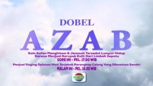 Budaya Populer; Analisis Wacana Film Azab di Indosiar
