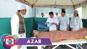 Contoh Latar Belakang tentang Film Azab