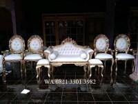 Jual model kursi pengantin pelaminan mahkota terbaru karya putukretek jepara