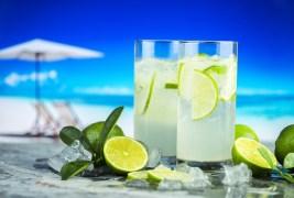 Kandungan Minuman Sehat bagi Tubuh