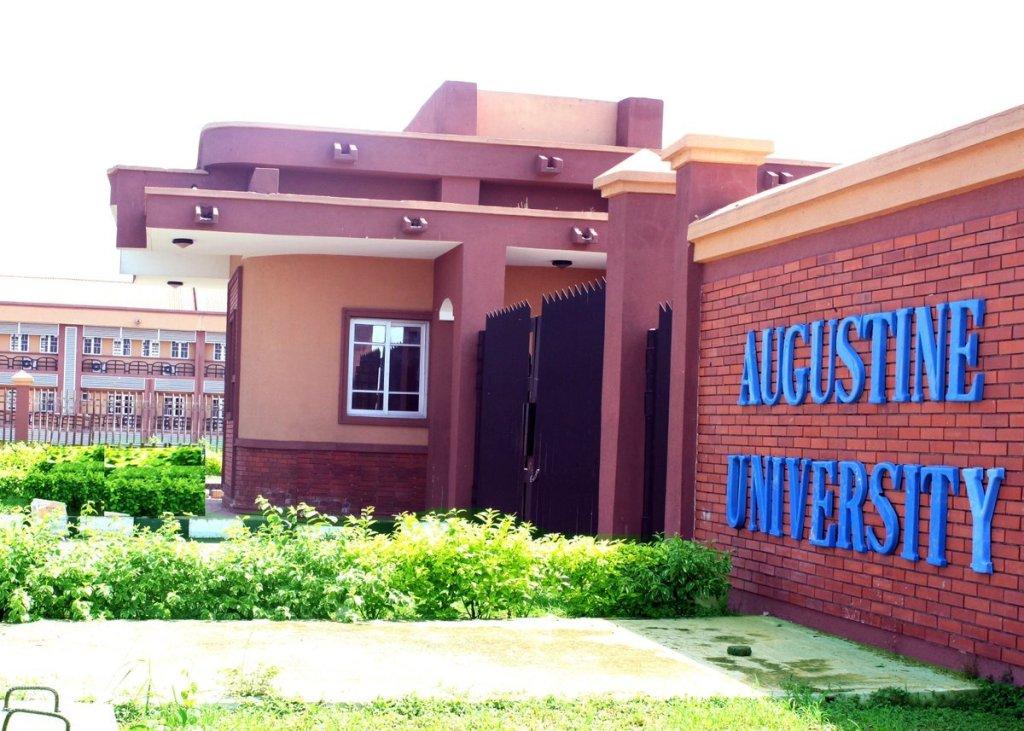 Augustine University Ilara