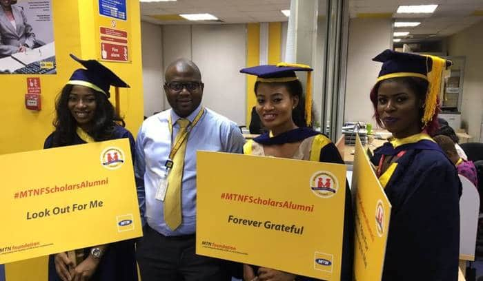 MTN-Foundation-undergraduate-Scholarship