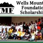 wells mountain initiative scholarship