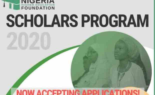 nhef-scholars-programme