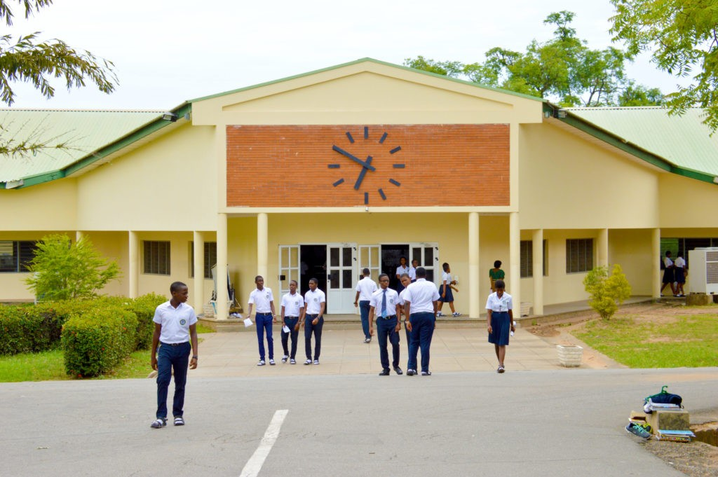 best secondary schools in Nigeria