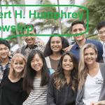 Hubert H. Humphrey Fellowship