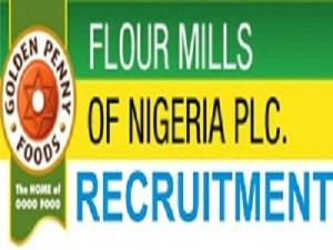 Career Opportunities at Flour Mills of Nigeria Plc