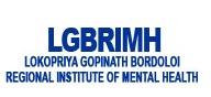 LGBRIMH Admissions