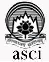 asci admissions