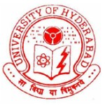 University of Hyderabad Ph.D. Admissions for October 2015 Session