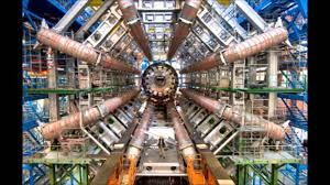 CERN LHC01