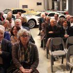 Séance publique au Mans le 26 novembre 2016 au Musée des 24H du Mans