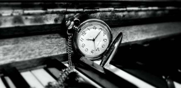 """16 fév """"Temps et musique"""""""
