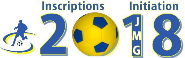 Inscriptions_Initiation academie de soccer jmg