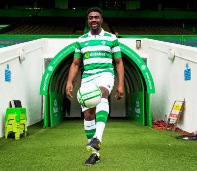Kolo Toure formé par l' academie de soccer JMG de la Cote D'Ivoireet le GlasgowCeltic FC