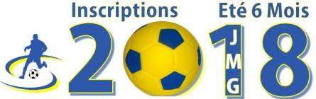 INSCRIPTION à l'académie de soccer de l'INSTITUT de PERFECTIONNEMENT JMG pour une formation de 6 mois 2 fois semaines pour un total de 50 séances de formation avec la méthodologie JMG