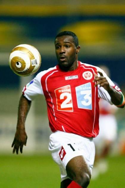 Siaka Tiene Stade de Reims academie de soccer jmg de Cote Ivoire
