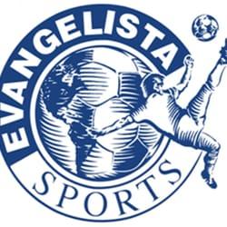 LOGO EVANGELISTA Sport