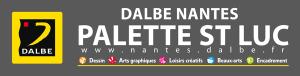 Dalbe Nantes - Palette St Luc