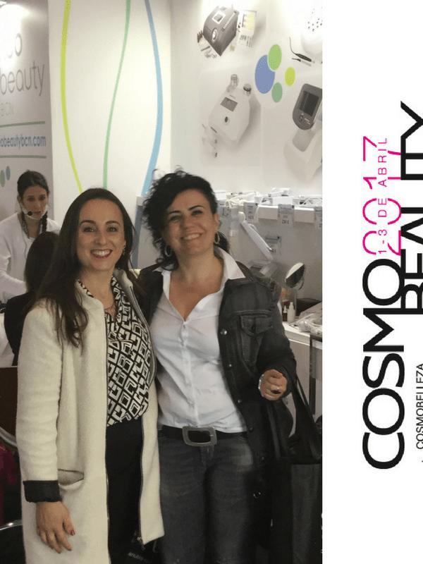 Cosmobeauty Barcelona, La Estética Que Avanza.