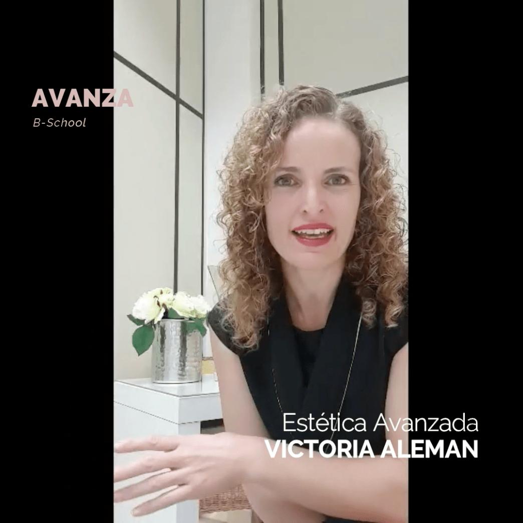 Victoria Aleman