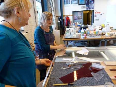 Atelier glaskunst