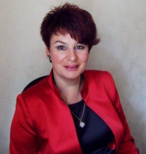 Irina Bogachevskaya