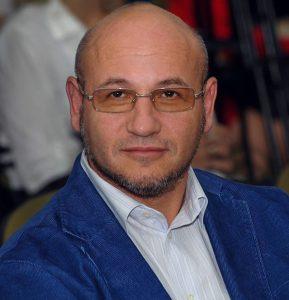 Mikhail Vigdorchik