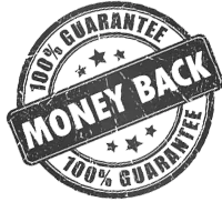 the money back guarantee is crucial if you want an effective sales page that converts