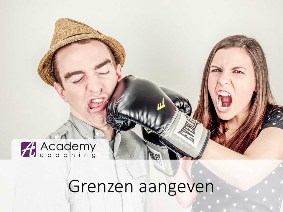 workshop grenzen aangeven