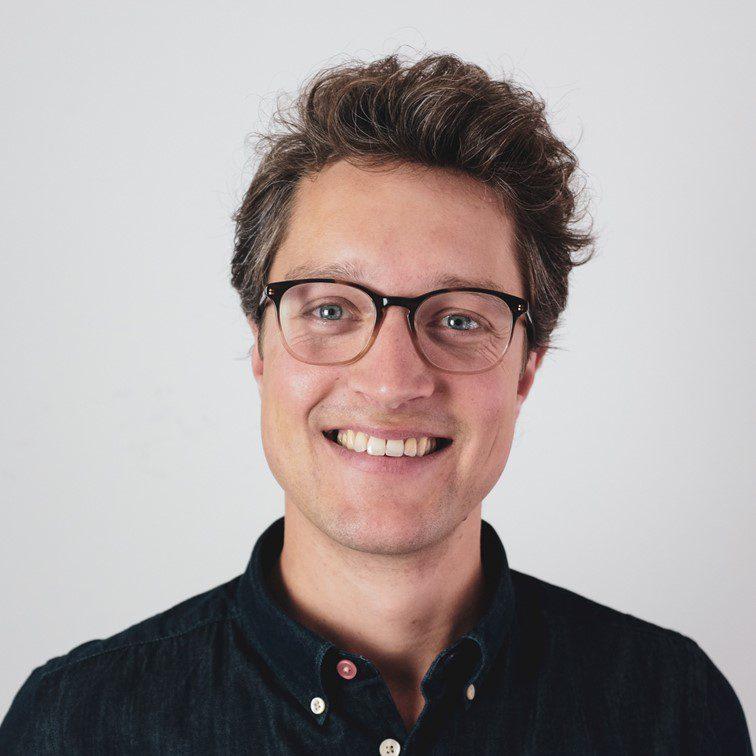 Sander van der Horst