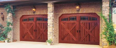 Install a garage door opener