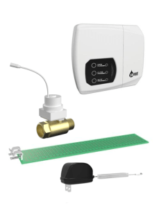 LeakSmart Water Heater Kit