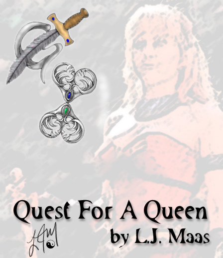 Quest For A Queen
