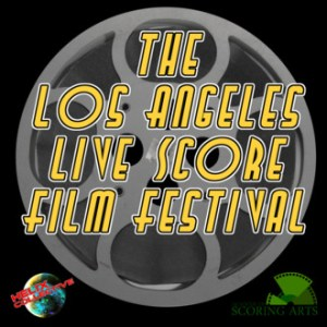 LA Live Score Film Festival @ Barnsdall Gallery Theater | Los Angeles | California | United States