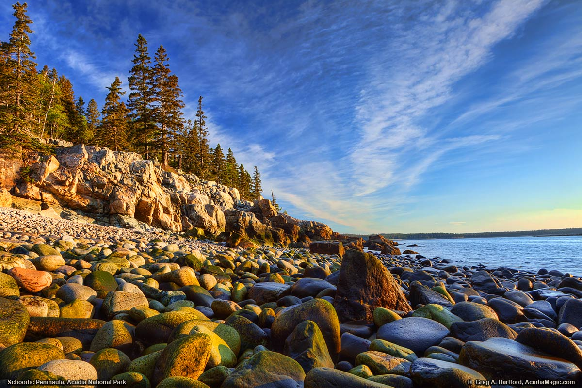 Image result for Acadia National Park.
