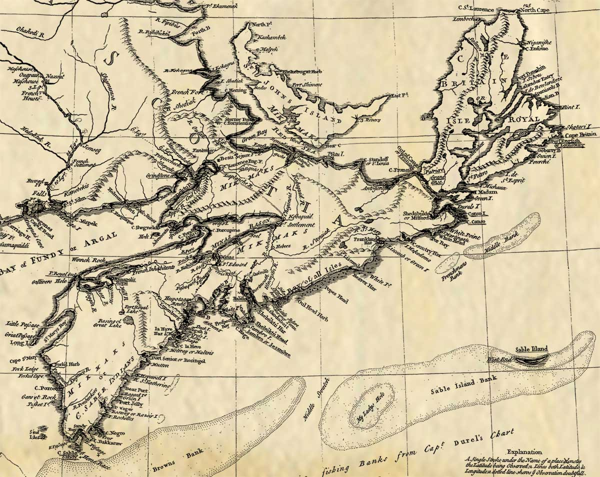 New Exhibit: Acadian to Cajun, Forced Migration to Commercialization on southern colonies ship migration, battle of fort cumberland, siege of louisbourg, joseph broussard, expulsion of the loyalists, rupert's land, habitation at port-royal, united empire loyalists, treaty of paris, charles lawrence, japanese migration, fort beauséjour, port royal, nova scotia, fortress of louisbourg, isthmus of chignecto, american migration, irish migration, jamaican migration, seven years' war, fort edward, samuel de champlain,