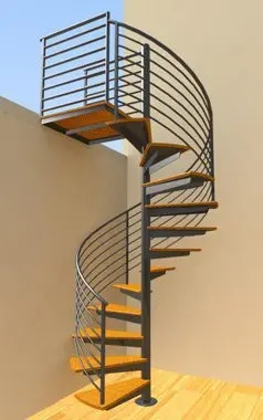 Custom Spiral Stairs Spiral Staircase Design In Ct Nyc | Railing Of Stairs Design | Stainless | Wrought Iron | Ultra Modern Stair Grill | Stylish | Creative