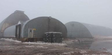 Sun Gro Horticulture a annoncé la semaine dernière la fermeture de son usine de Lamèque, le 1er juin 2015. - Acadie Nouvelle: Serge Dionne