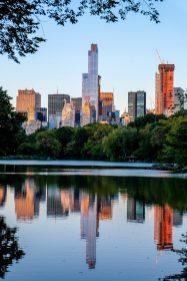 Impossible de passer par New York sans faire un arrêt dans ce parc mythique qu'est Central Park. - Gracieuseté