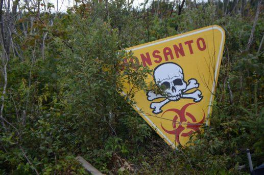 L'épandage d'herbicide n'est pas bien vu dans le Restigouche-Ouest. - Archives