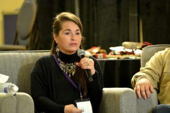 Pamela Fillier entend s'opposer à la libération du meurtrier de sa fille. - Acadie Nouvelle: Simon Delattre