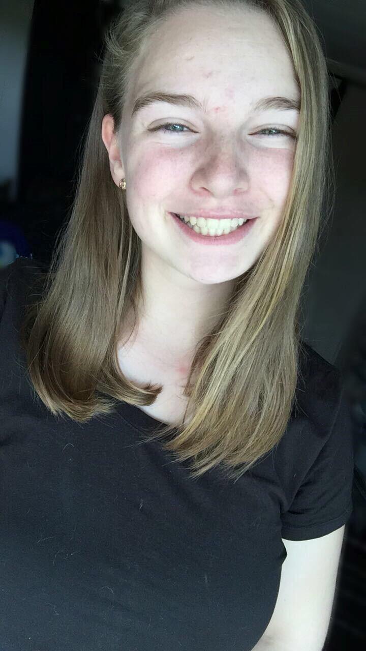 Jessica Gagnon