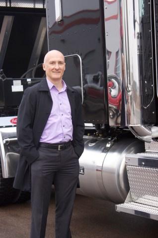 Jean-Marc Picard, directeur général de l'ACPA. - Archives