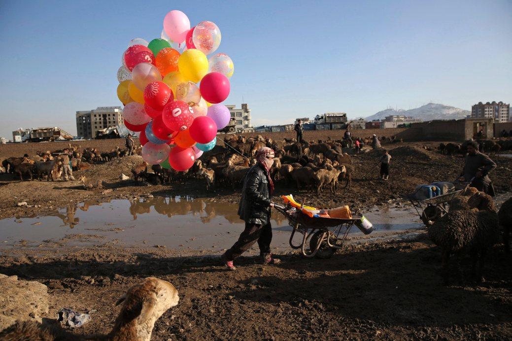 - AP Photo/Rahmat Gul