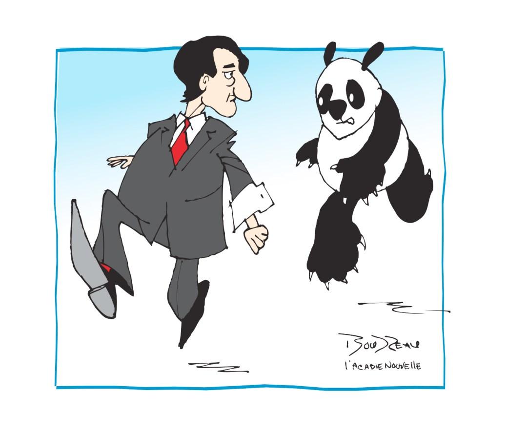 Caricature, 10 mai 2019