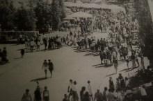 Le Village de la Francophonie organisé à Dieppe a été un franc succès. - Acadie Nouvelle: Simon Delattre