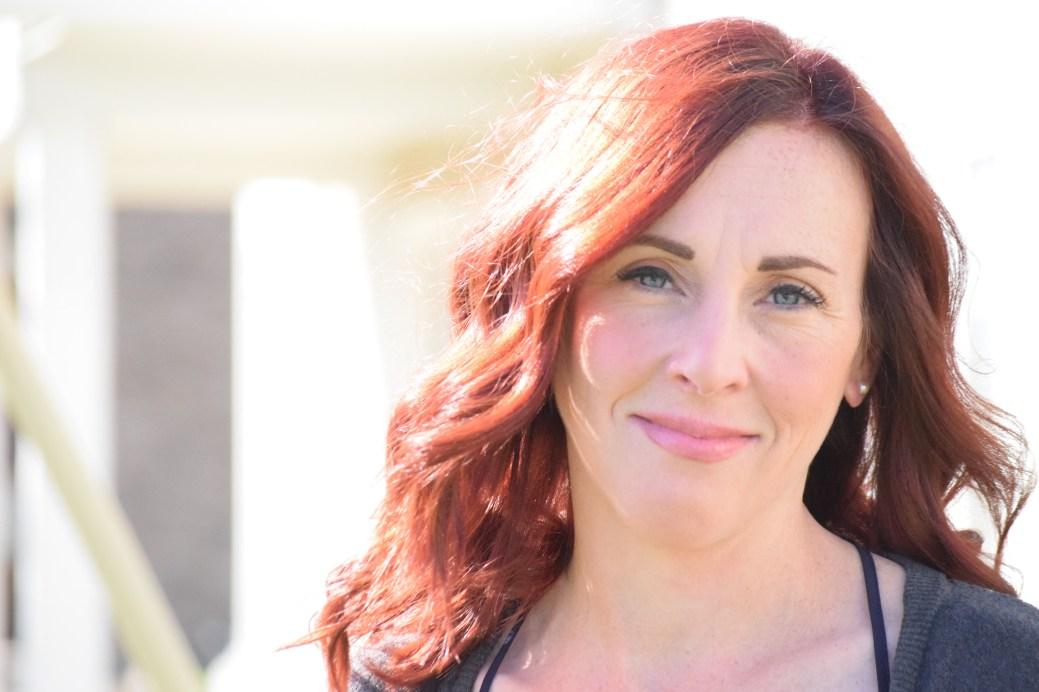 Angela Geldart est conseillère en réinsertion sociale à la John Howard Society, un organisme sans but lucratif qui dispose de logements à Moncton. - Acadie Nouvelle: Cédric Thévenin