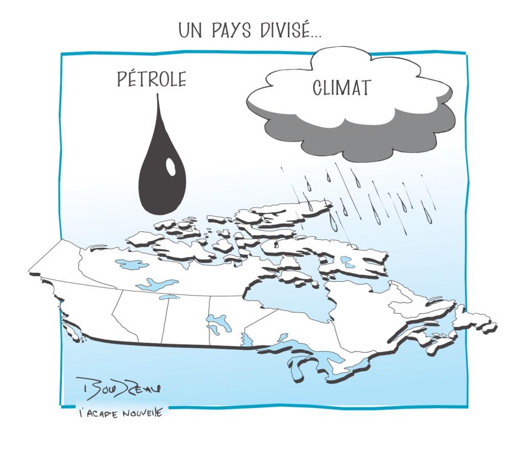 Caricature, 25 octobre 2019