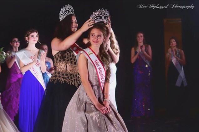 Josiane Comeau, Miss Atlantic Canada 2019. - Gracieuseté: Mac Unplugged Photography